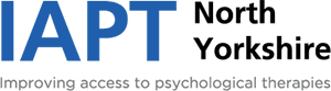 IAPT North Yorkshire Logo